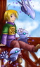10th Golden Sun Aniversary Jupiter