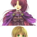 Lost Age Avatars by Sao