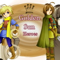 Golden Sun Heros: Isaac and Felix