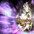 GoldenSunTheLostAgeWallpaper