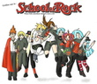 School of Rock by sparxpunx