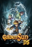 Golden Sun DS: Party with Logo