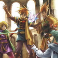 Golden Sun: Group