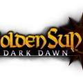 Golden Sun Dark Dawn Logo