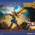 Golden Sun: Isaac Wallpaper