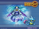 Golden Sun: Mia Wallpaper