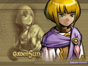Golden Sun: Sheba Wallpaper