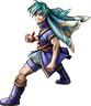 Golden Sun: Piers