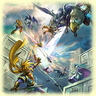 Golden Sun: Battle
